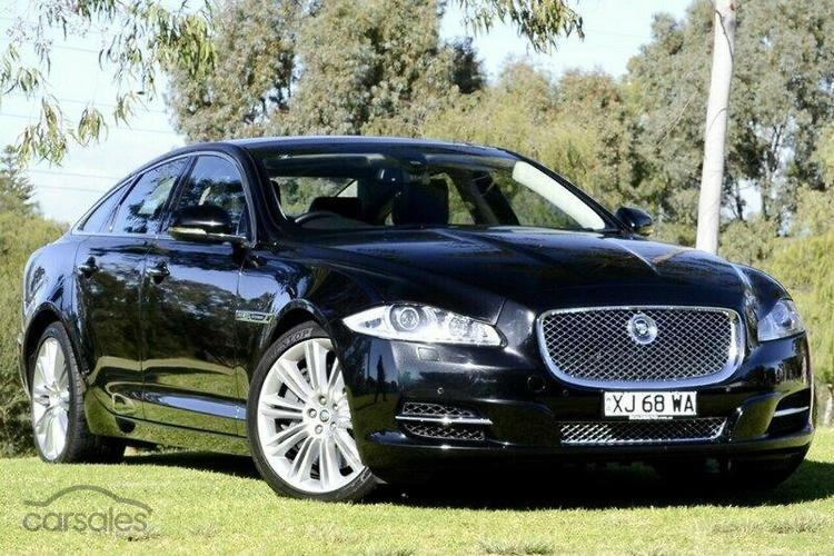 new used jaguar xj cars find jaguar xj cars for sale. Black Bedroom Furniture Sets. Home Design Ideas