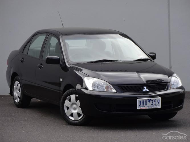 used cars new cars search new used cars for sale 2004 mitsubishi lancer ch es carsales. Black Bedroom Furniture Sets. Home Design Ideas