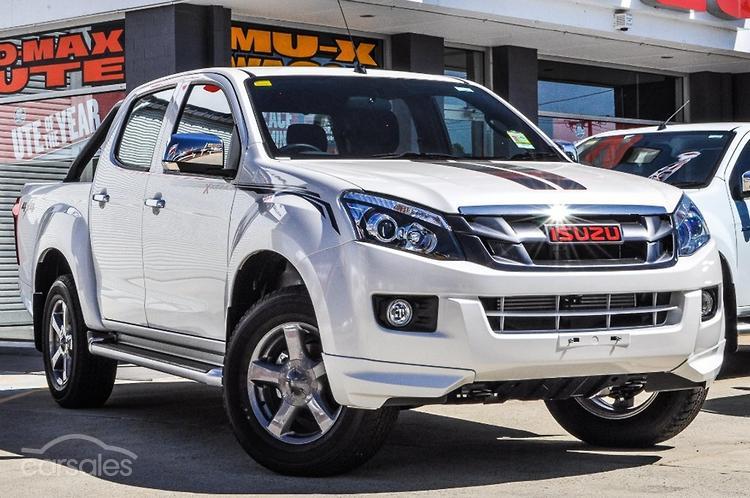 New & Used Isuzu cars - Find Isuzu cars for sale - carsales.com.au