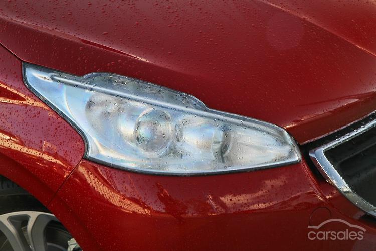 2015 Peugeot 208 Allure Auto MY15
