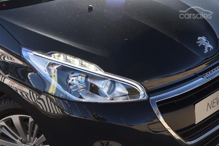 2015 Peugeot 208 Active Auto MY15