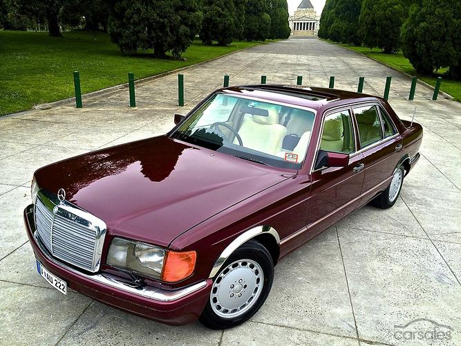 New used mercedes benz cars find mercedes benz cars for 1987 mercedes benz 420sel