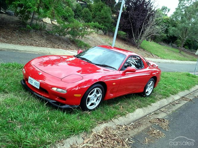 new used mazda rx 7 cars find mazda rx 7 cars for sale. Black Bedroom Furniture Sets. Home Design Ideas