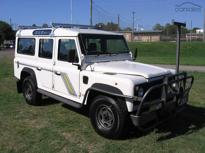 New Amp Used Land Rover Defender Cars Find Land Rover
