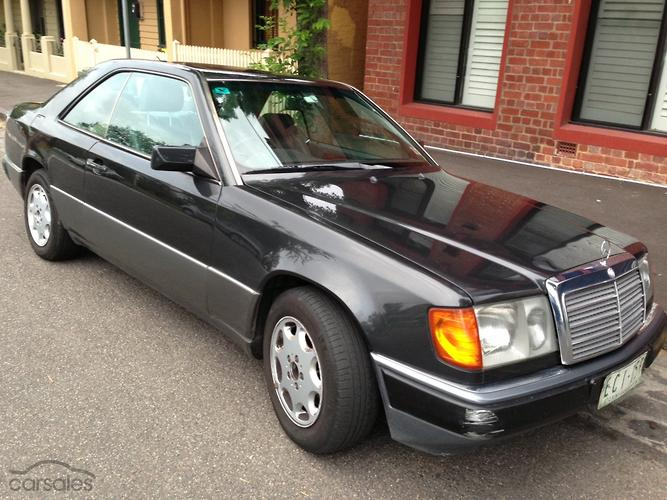 New Used Mercedes Benz 300ce 24 Cars Find Mercedes