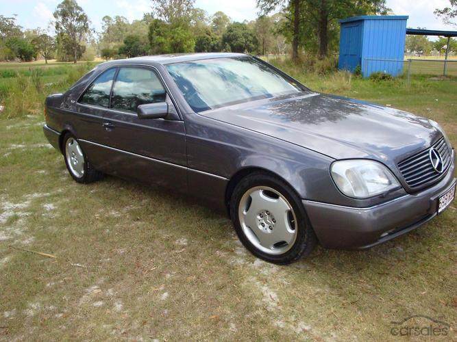 New used mercedes benz cars find mercedes benz cars for 1995 mercedes benz s600
