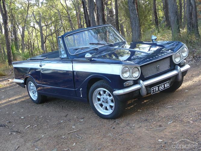 Second Hand Cars Perth >> New & Used Triumph cars - Find Triumph cars for sale - carsales.com.au