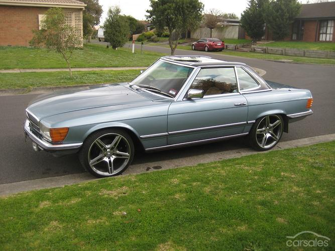 New used mercedes benz 450sl cars find mercedes benz for Used 450sl mercedes benz sale