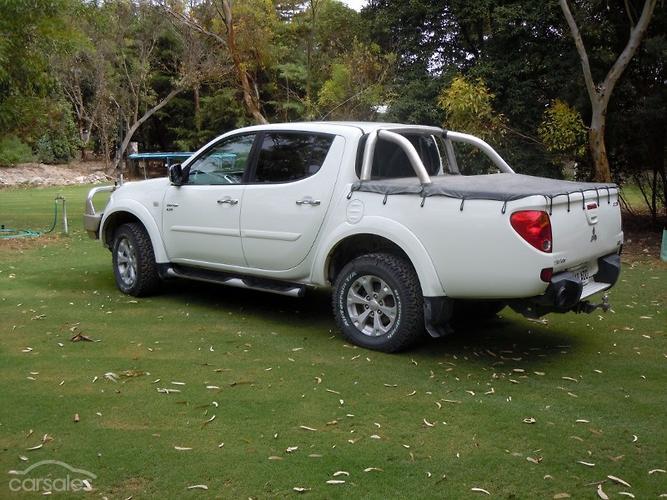 2012 Mitsubishi Triton Glxr Review Quick Spin .html ...