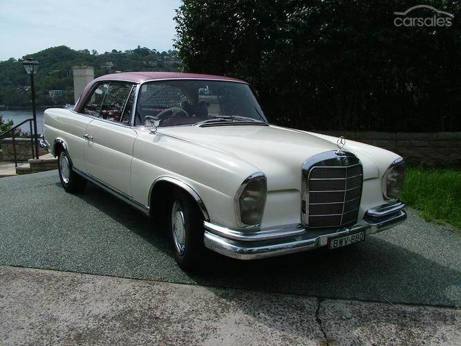 New used mercedes benz 220se cars find mercedes benz for Mercedes benz car payment