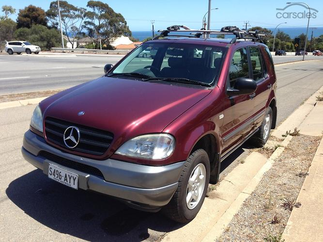 New used mercedes benz cars find mercedes benz cars for Ml320 mercedes benz 1998