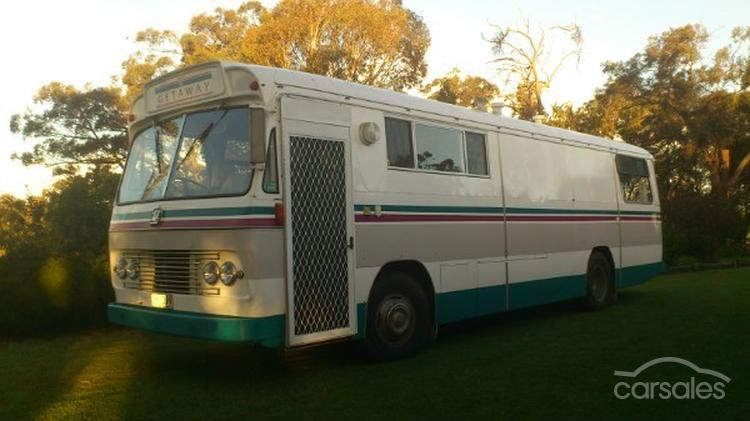 Perfect Campervans And Motorhomes In Stock Gold Coast  Discoverer