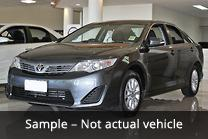2013 Toyota Camry ASV50R Altise Sports Automatic