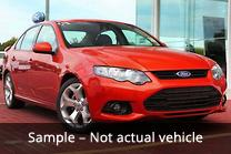 2013 FORD FALCON FG MkII XR6