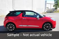 2013 Citroen DS3 DSport MY13