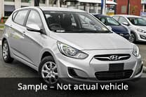 2013 Hyundai Accent RB2 Active