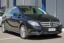 2012 MERCEDES B200 W246 BLUEEFFICIENCY DCT