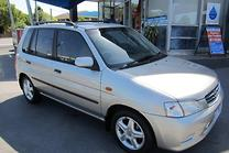 2001 MAZDA 121 DW Series 2 MY01 PLATINUM EDITION METRO