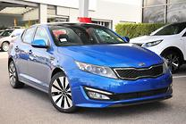 2013 KIA OPTIMA TF MY13 PLATINUM