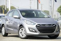 2012 HYUNDAI i30 GD ELITE