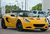 2012 LOTUS ELISE 111 MY12 CLUB RACER