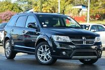 2012 DODGE JOURNEY JC MY12 R/T