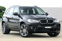 2012 BMW X5 E70 MY12.5 XDRIVE35I STEPTRONIC
