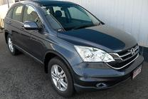 2010 HONDA CR-V RE MY2010 LUXURY