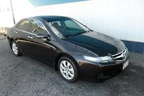 2008 HONDA ACCORD EURO 7th Gen MY2007