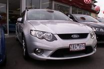 2011 FORD FALCON FG XR6