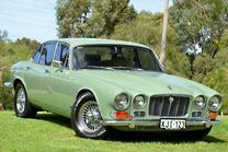 1971 JAGUAR XJ6 Series I