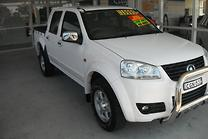 2012 GREAT WALL V240 K2 MY12 4X2