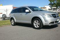 2008 DODGE JOURNEY JC SXT