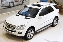 2009 MERCEDES ML350 W164 MY10