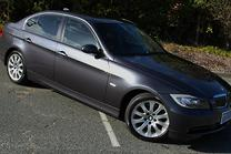 2006 BMW 330i E90 STEPTRONIC