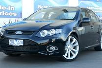 2012 FORD FALCON FG MkII XR6 TURBO