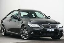 2012 BMW 335I E92 MY12.5 M SPORT D-CT