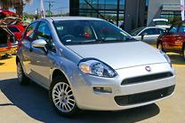 2013 Fiat Punto Pop MY13 Dualogic