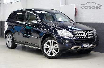 New used cars find cars for sale p1 for 2009 mercedes benz ml350 price