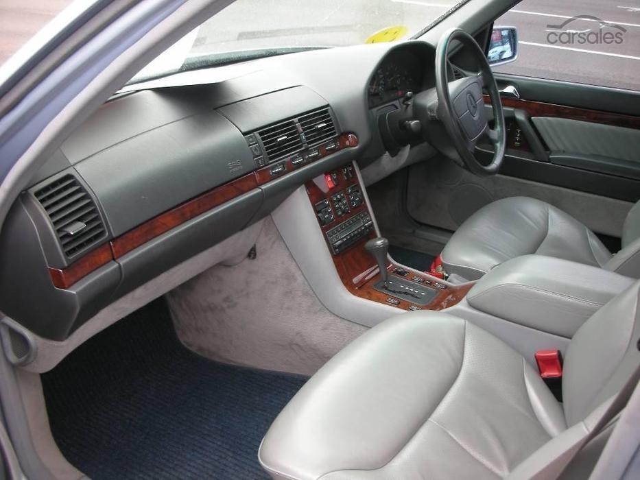 W140 500SE, Resto or R I P  (Remove Internal Parts) - OZBENZ