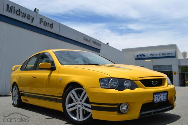 Ford dealership traralgon #8