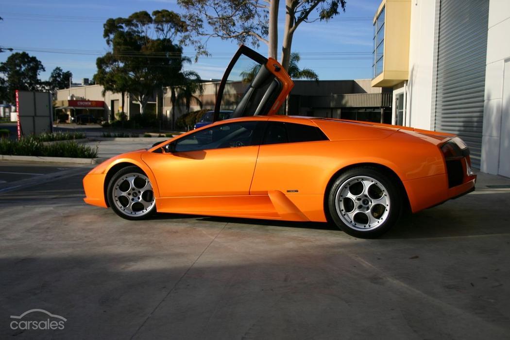 Used Lamborghini Murcielago For Sale - CarGurus