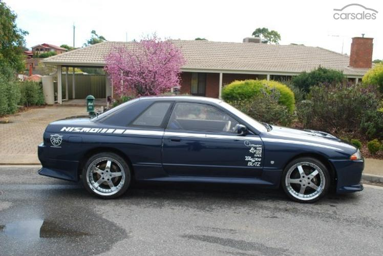 Fs 1990 Hr32 Skyline Gts T In Adelaide For Sale