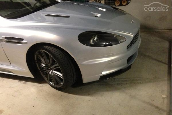 Aston Martin Dbs For Sale Australia Used 2010 Aston Martin Dbs
