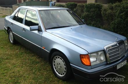 1992 mercedes benz 300e 2 6 for 1992 mercedes benz 300e