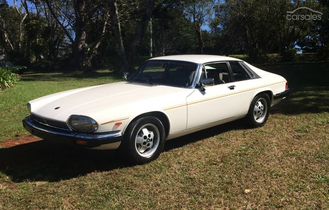 Jaguar XJS for sale