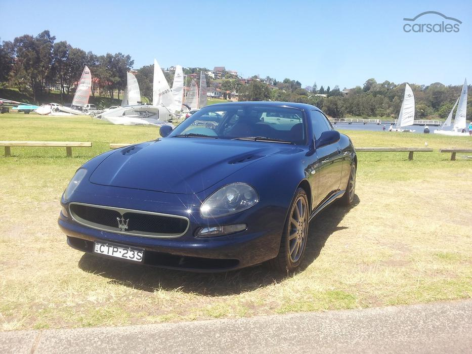 Maserati 3200 GT for sale
