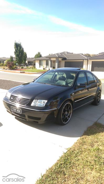 Volkswagen Bora V6 4Motion for sale