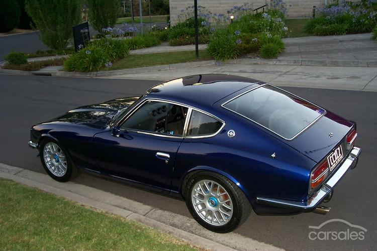 Nissan 240z for sale philippines