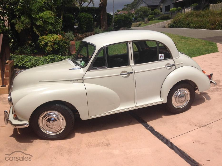 Morris Minor 1000 for sale